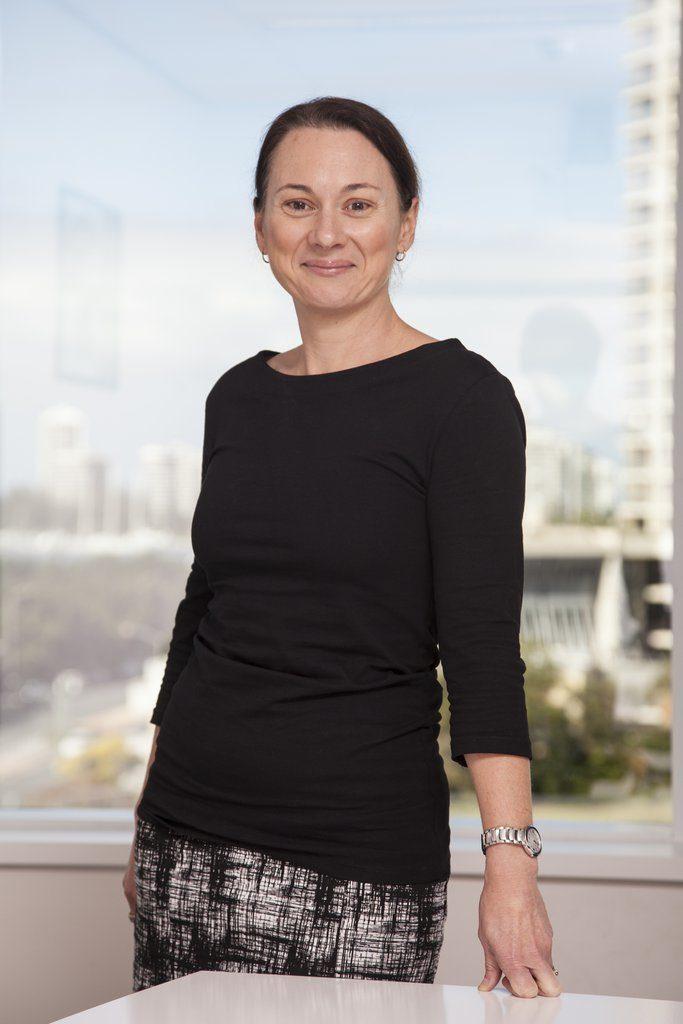 Simone Carkeek