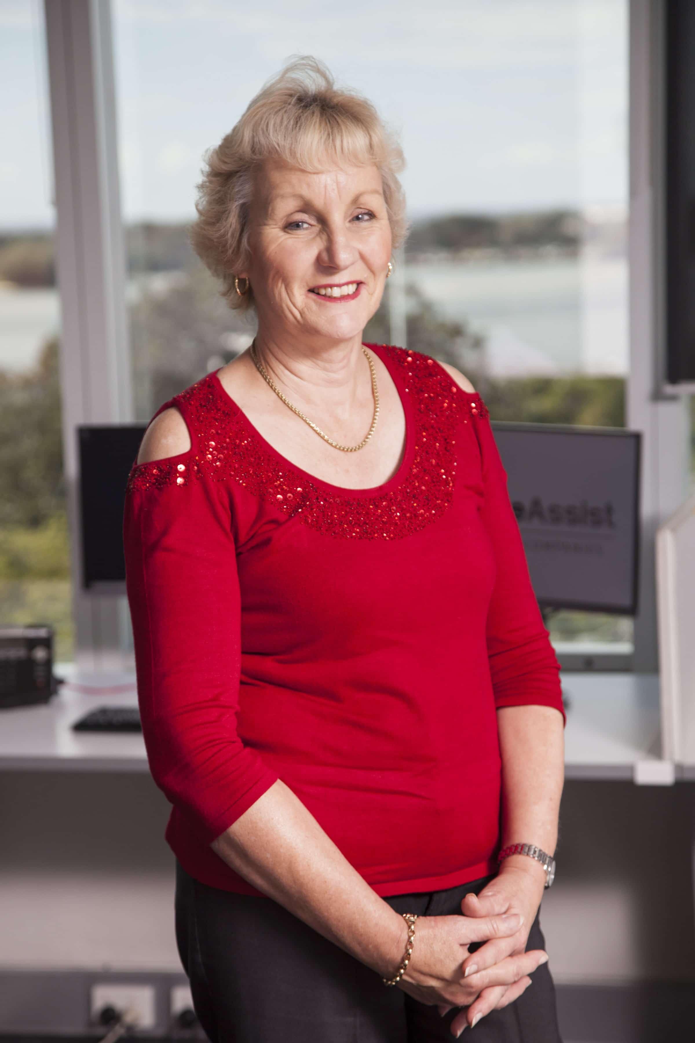 Debbie Allardyce