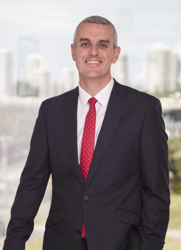 Trent Murray